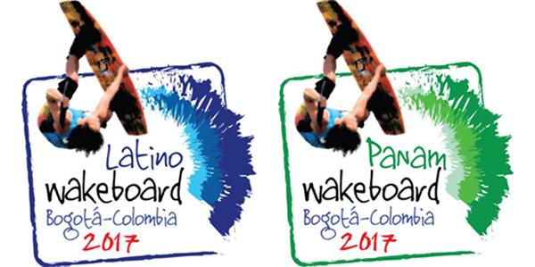 Latino y Pan Am de Wakeboard