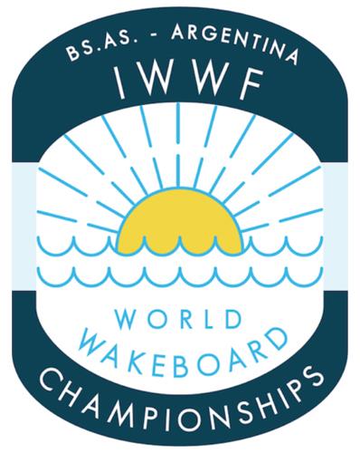 Mundial de Wakeboard 2017