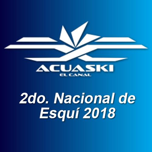 Nacional de Esqui