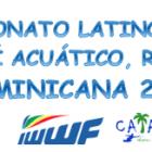 Primer Boletín del Campeonato Latinoamericano República Dominicana 2016