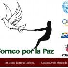 Torneo por la Paz 2015