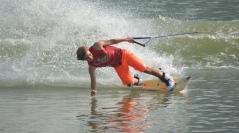 #VIDEO Tercer Campeonato Nacional de Wakeboard